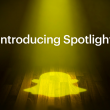 Spotlight by Snap
